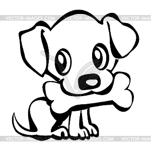 puppy clip art black and white clipart panda free clipart images rh clipartpanda com pet shop clipart black and white pet animals clipart black and white