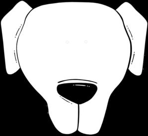puppy%20dog%20face%20clip%20art