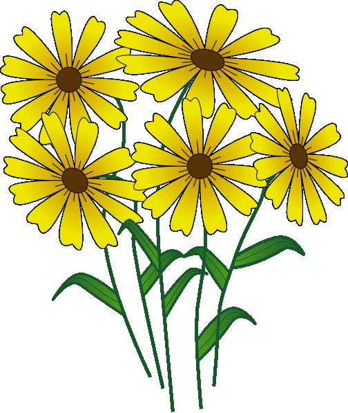 Spring Flower Clip Art Clipart Panda Free Clipart Images