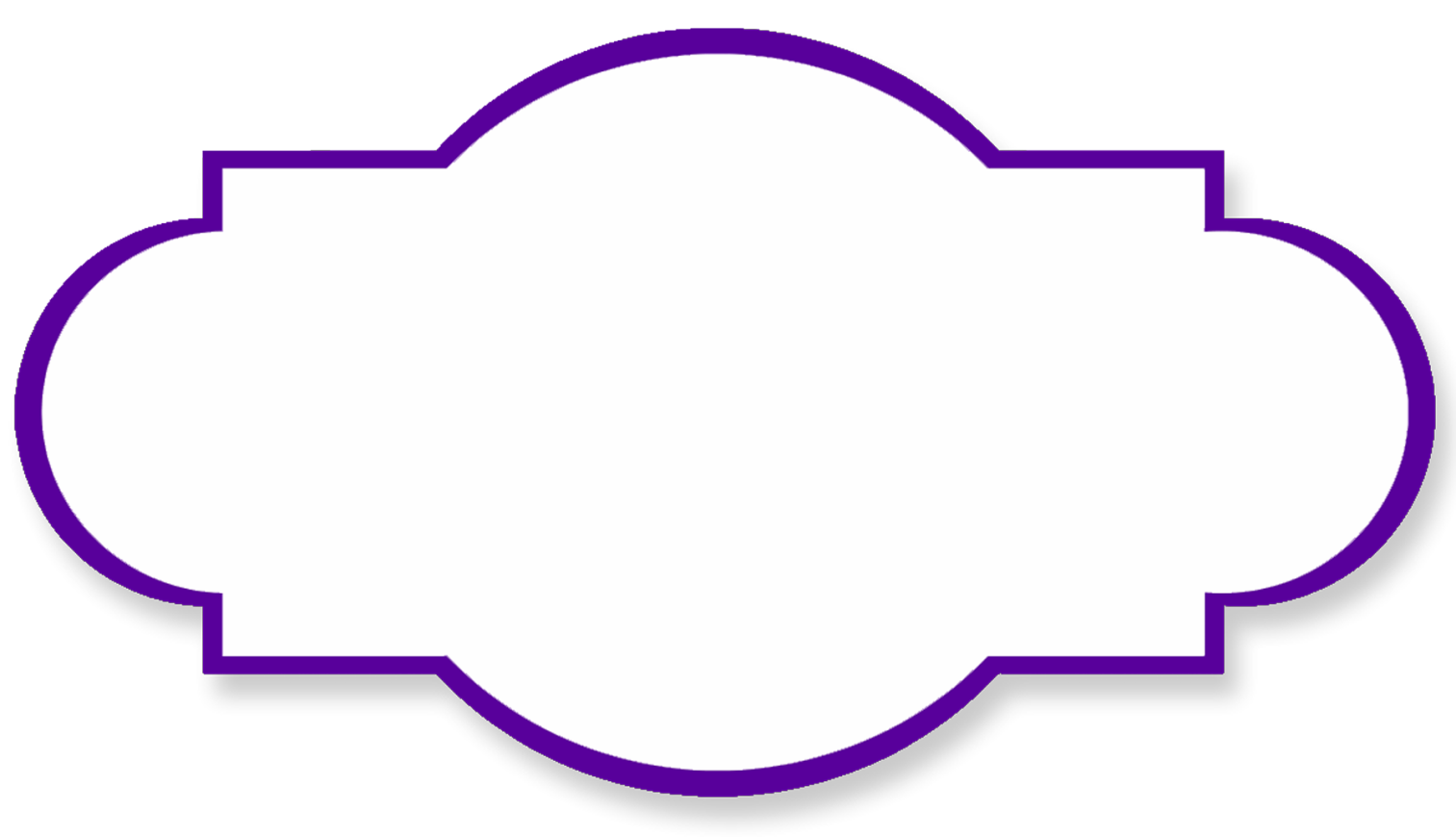 Purple Tag: Clipart Panda - Free Clipart Images