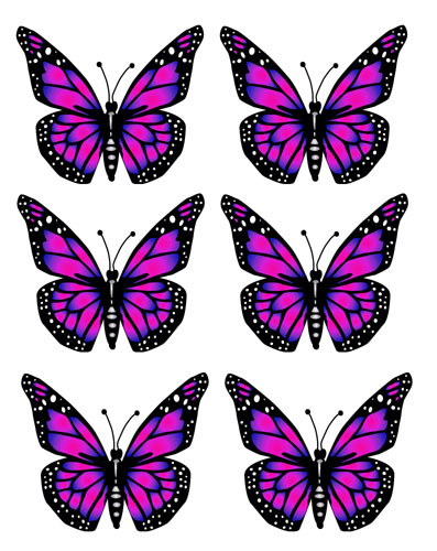 pink butterfly clipart clipart panda free clipart images rh clipartpanda com pink and black butterfly clipart pink and gold butterfly clipart