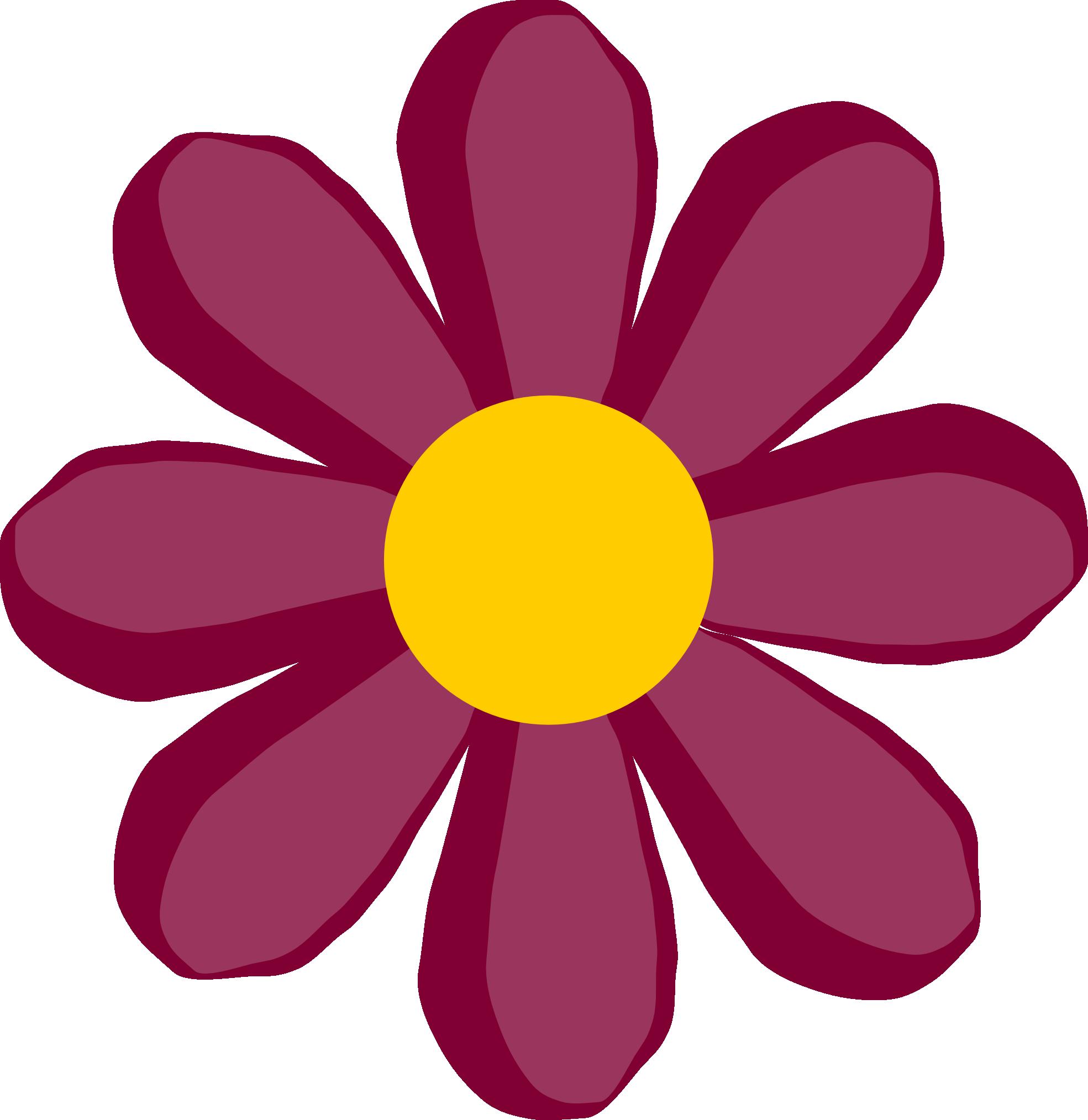 Purple Flower Bouquet Clipart | Clipart Panda - Free ...