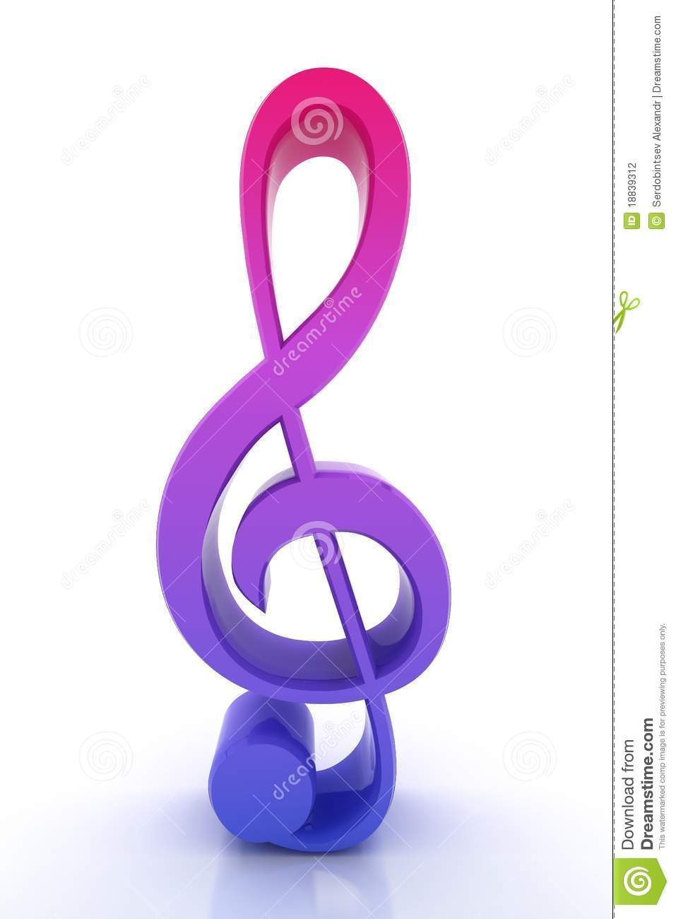 Purple Musical Notes Background | Clipart Panda - Free ...
