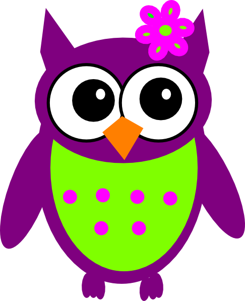 cartoon purple owl clip art clipart panda free clipart images rh clipartpanda com free owl clipart cute free owl clip art black and white