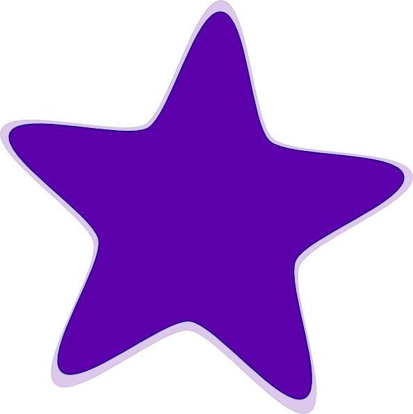 purple stars clipart clipart panda free clipart images rh clipartpanda com Pink Star Clip Art Light Purple Stars Clip Art