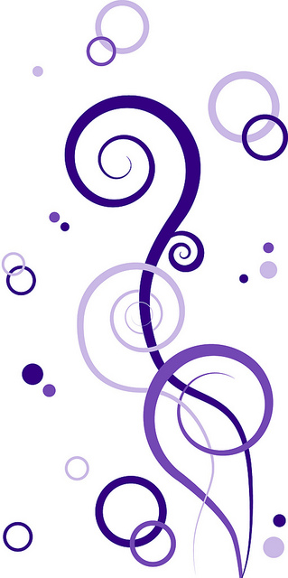 purple swirls clipart images galleries with a bite. Black Bedroom Furniture Sets. Home Design Ideas