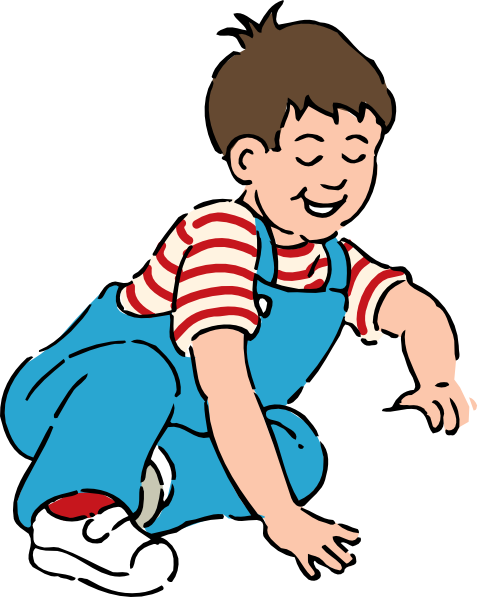 Boy Striped Shirt clip art | Clipart Panda - Free Clipart ...