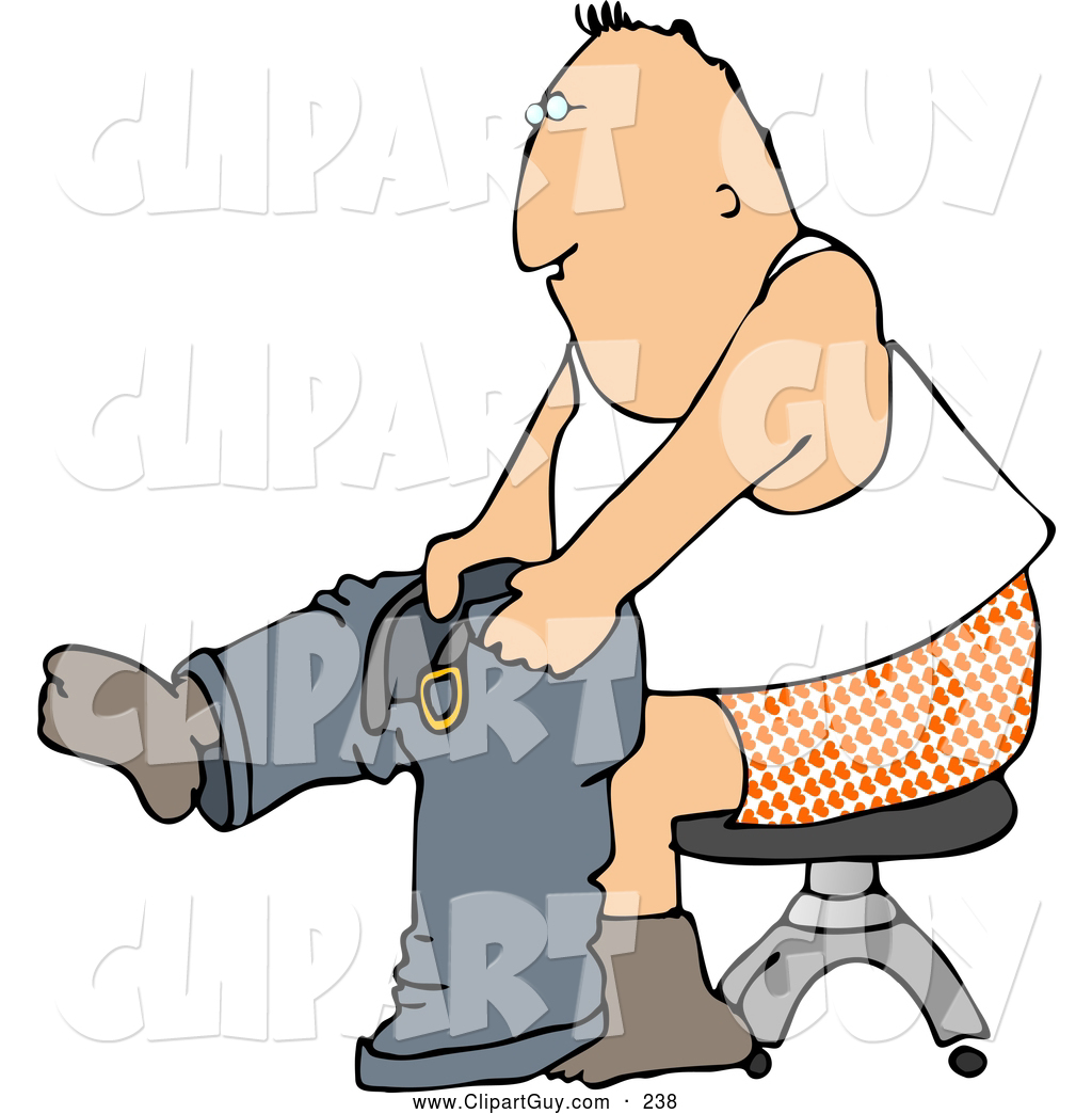 Putting On Clothes Clipart | Clipart Panda - Free Clipart ...