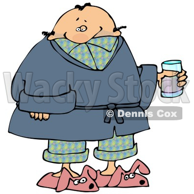 putting on pajamas clipart clipart panda free clipart