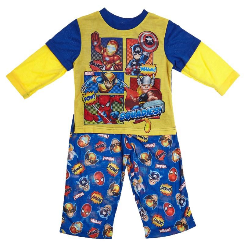 Batman Christmas Pajamas