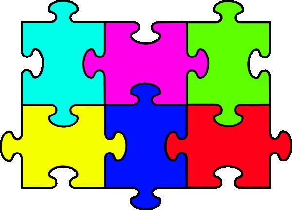 Clip Art Puzzle Clip Art puzzle clipart images panda free clip art