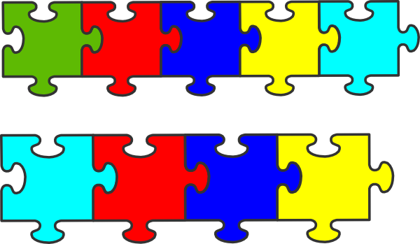 puzzle clip art powerpoint free clipart panda free clipart images