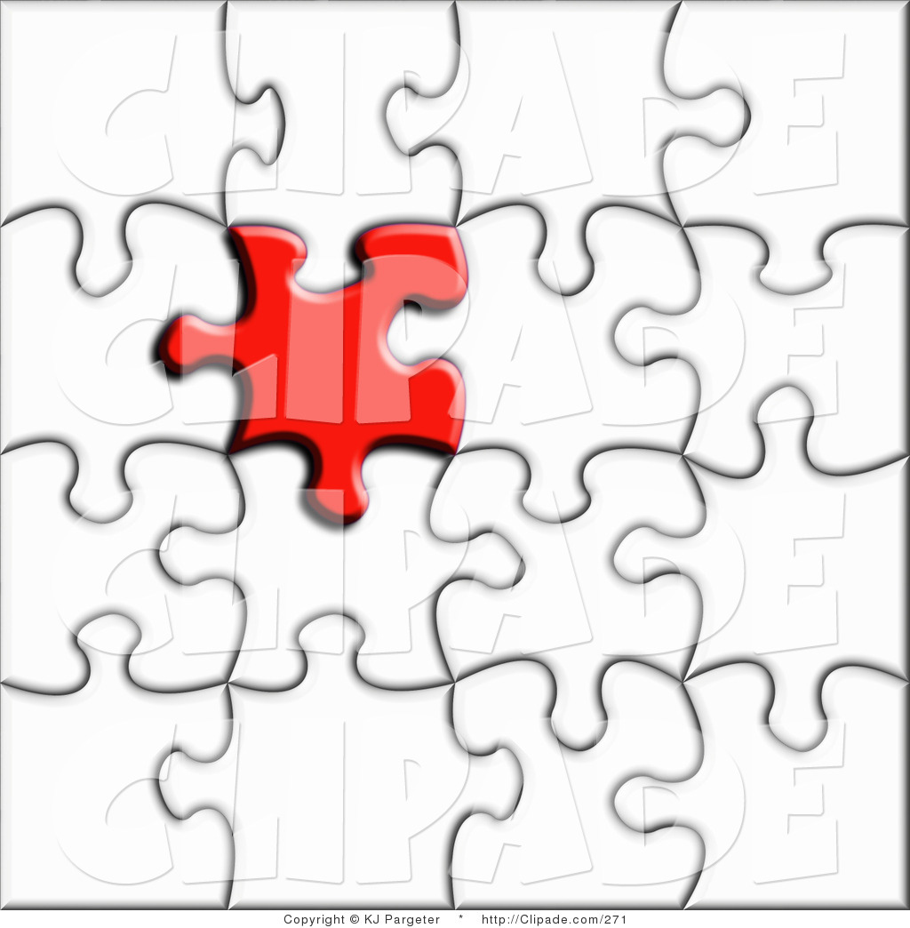 Puzzle Clip Art Interlocking Teamwork | Clipart Panda - Free Clipart ...