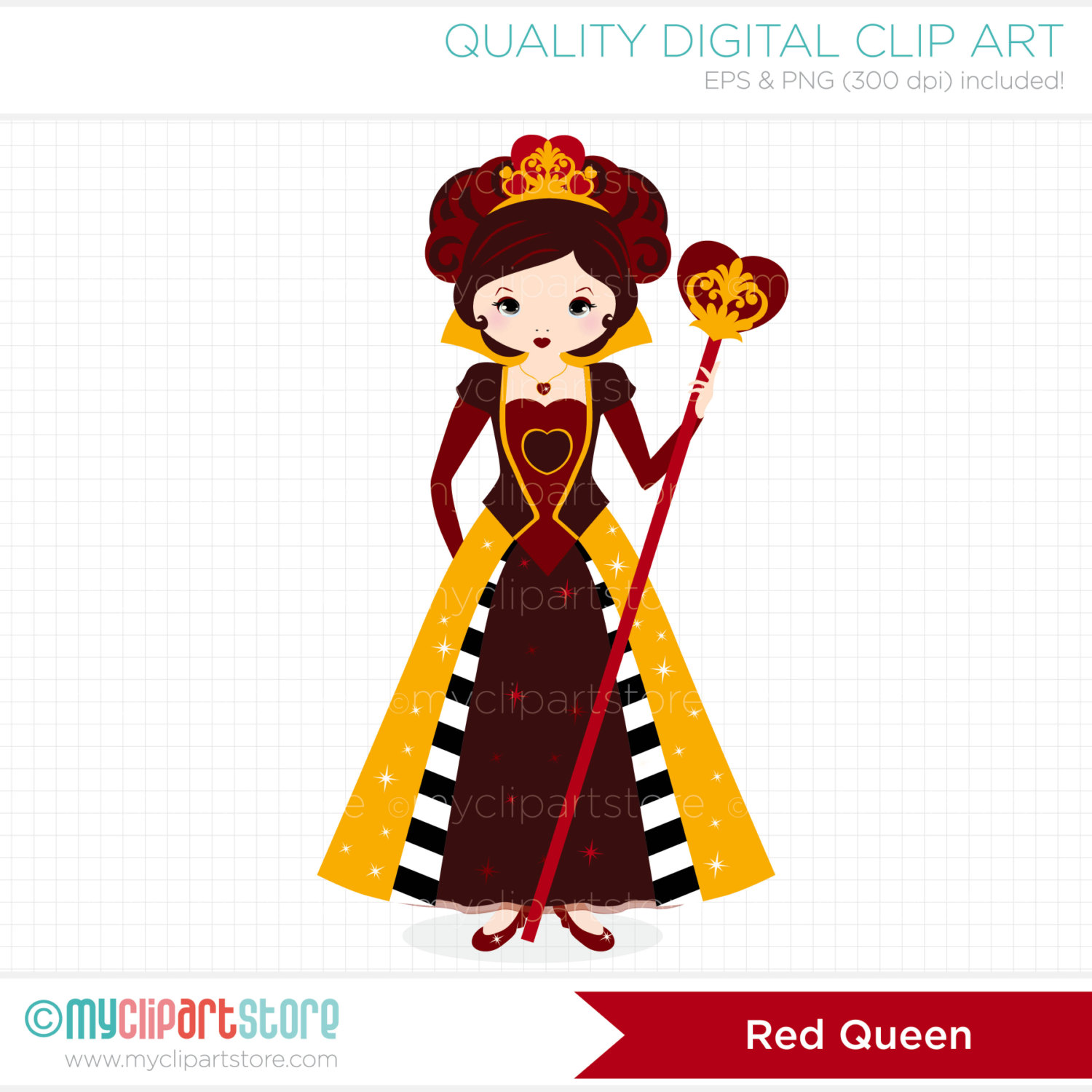 Queen of Hearts Clip ArtQueen Of Hearts Crown Clip Art