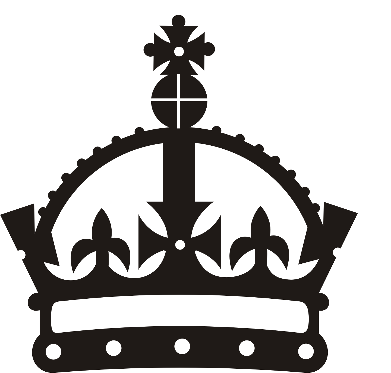 Queen Crown Clip Art |...