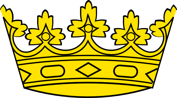 Queen Crown Clip Art Free