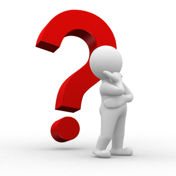 Question Mark Cartoon Png Funny question mark cartoon