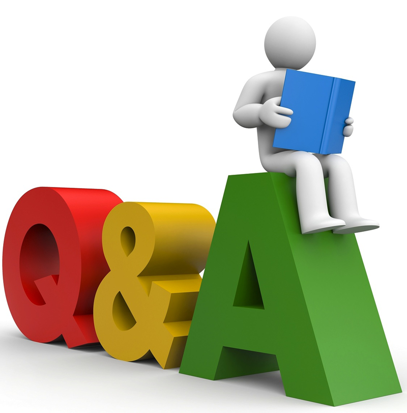 answers clipart - photo #13
