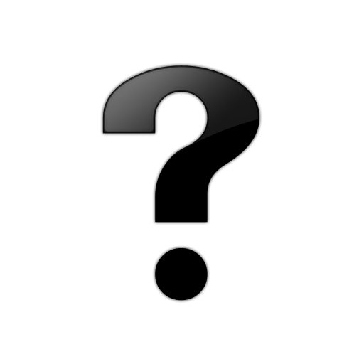 question-mark-clip-art-black-and-white-png-070829-glossy-black-icon    Question Mark Clip Art Black And White Png