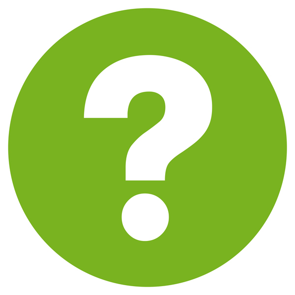 question mark icon - DriverLayer Search Engine