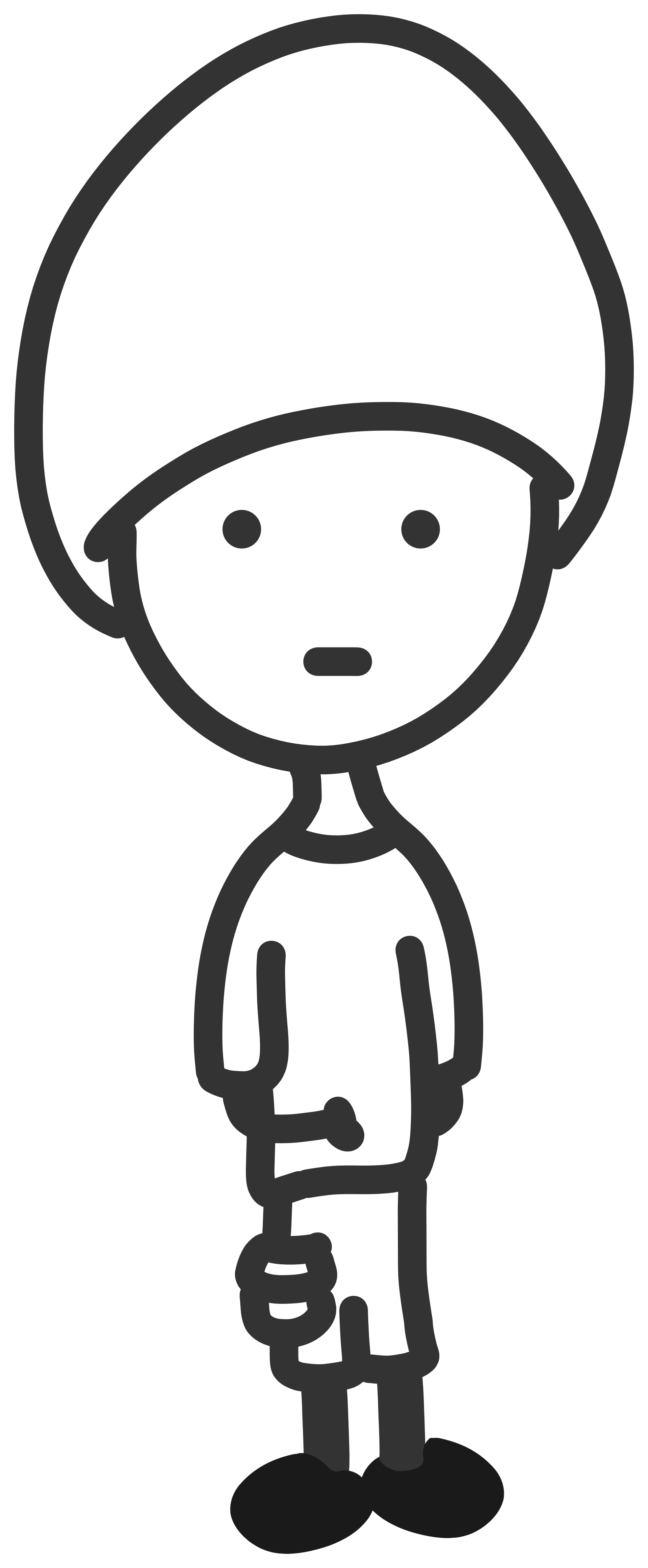 Line Drawing Quiet : Quiet clipart black and white panda free