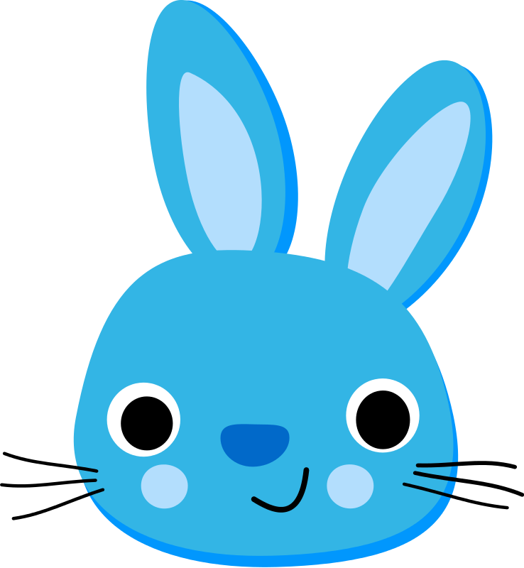 Rabbit Clipart | Clipart Panda - Free Clipart Images