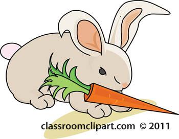 rabbit clipart clipart panda free clipart images rh clipartpanda com clip art rabbit pictures clip art rabbit pictures