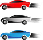 Race Car Clip Art  Race Car Icon