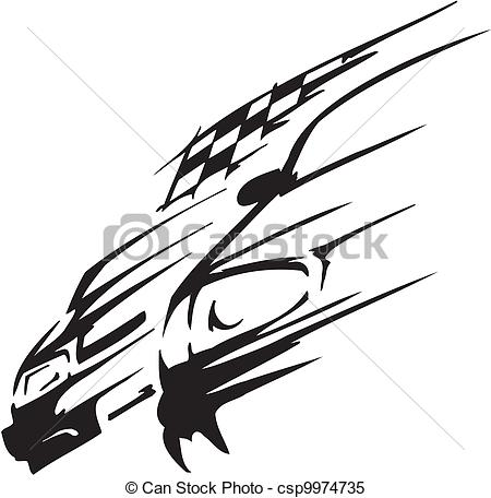 race%20car%20clipart%20black%20and%20white