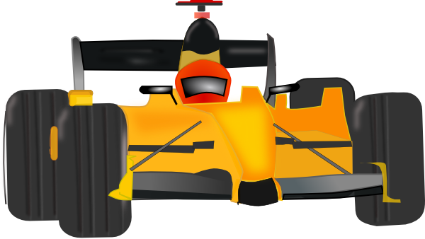 Race Car Clipart For Kids | Clipart Panda - Free Clipart Images