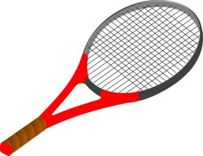 Crossed Tennis Racket Clipart | Clipart Panda - Free Clipart Images