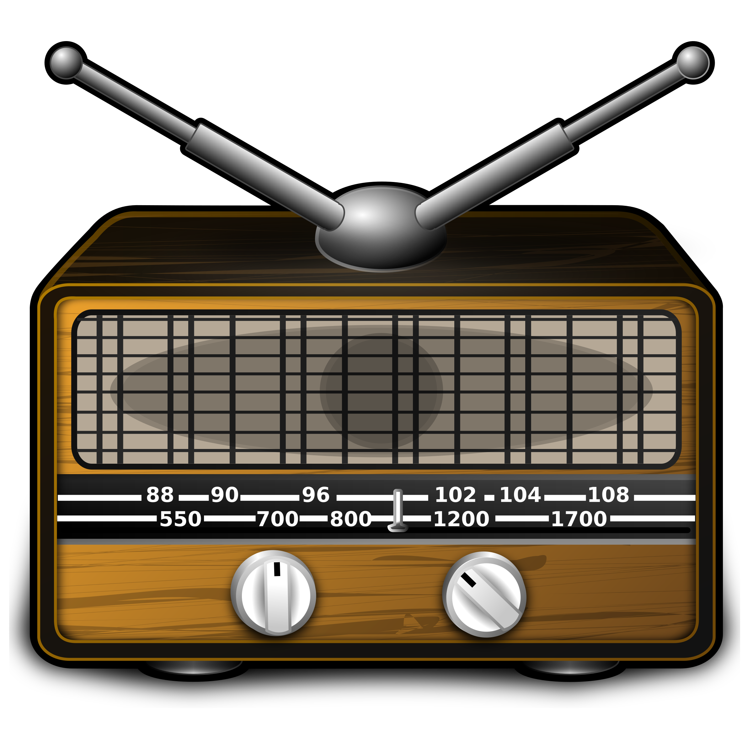 radio clipart clipart panda free clipart images