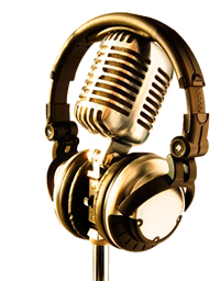 Radio Debut on FAN590 | Clipart Panda - Free Clipart Images