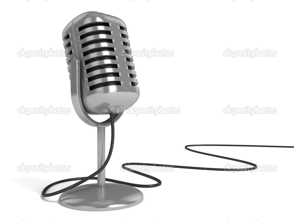Radio Microphone | www.pixshark.com - Images Galleries ...