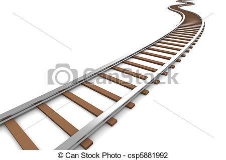 curved train track clipart clipart panda free clipart images rh clipartpanda com train track clipart images railroad track clip art free