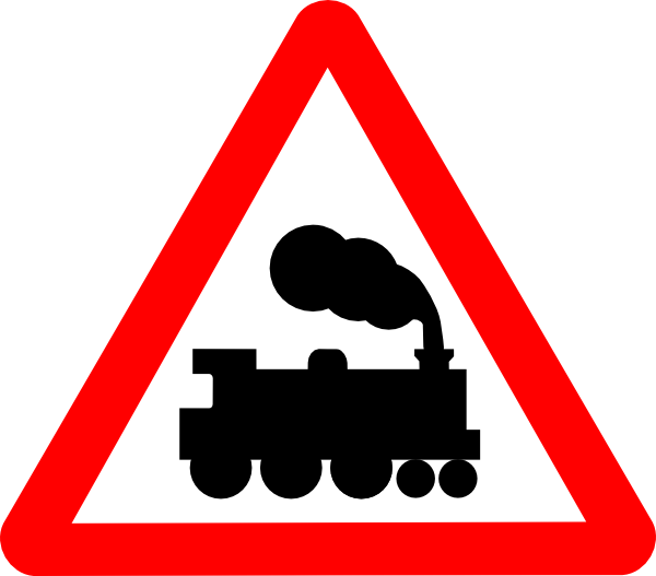 Train Tracks Clipart | Clipart Panda - Free Clipart Images