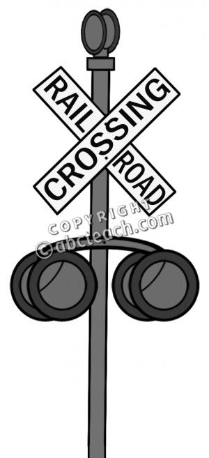 clip art railroad crossing clipart panda free clipart images rh clipartpanda com rail clipart black and white railroad clip art pictures