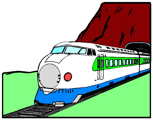 Railway 20clipart   Clipart Panda - Free Clipart Images