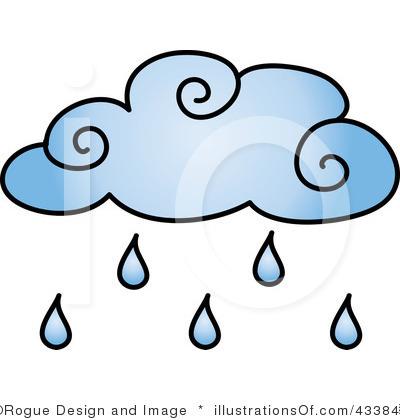 Rainy Free Clipart