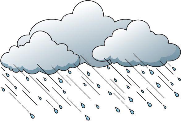 Rain Clip Art Free | C...