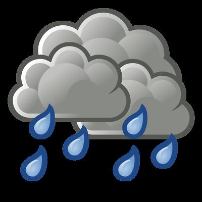 rain clouds clipart clipart panda free clipart images rh clipartpanda com clip art rainbow free clip art rain drops outline