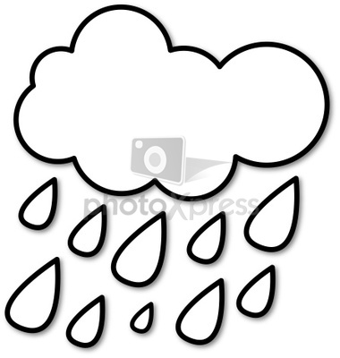 Rain Clouds Drawing Clipart Panda Free Clipart Images