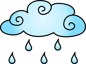 Rain Clouds With Rain Clipart Panda Free Clipart Images