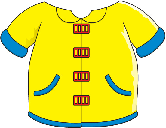 Go Back > Gallery For > Yellow Raincoat Clipart
