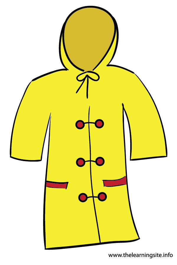 clipart of a jacket - photo #49