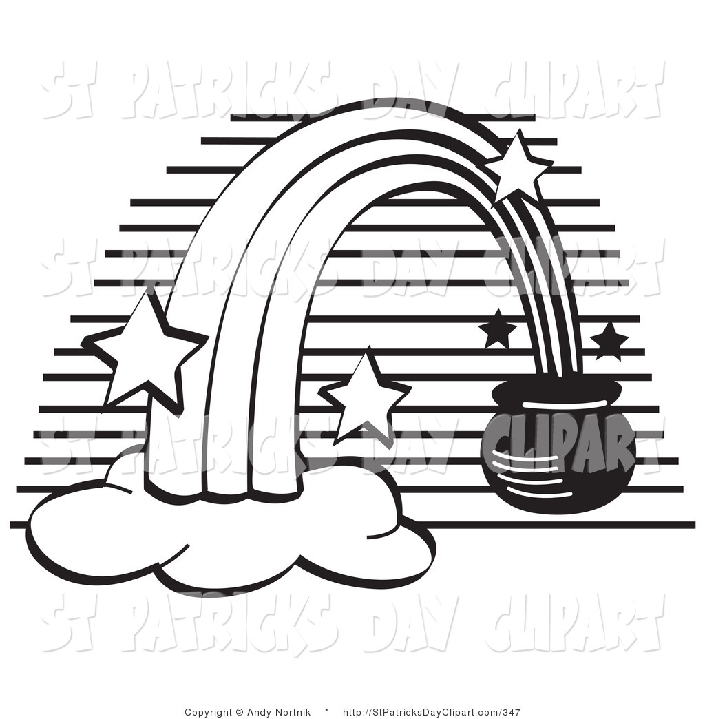 rainbow clipart black and white clipart panda free clipart images rh clipartpanda com rainbow clipart black and white free rainbow clip art black and white for v-carve