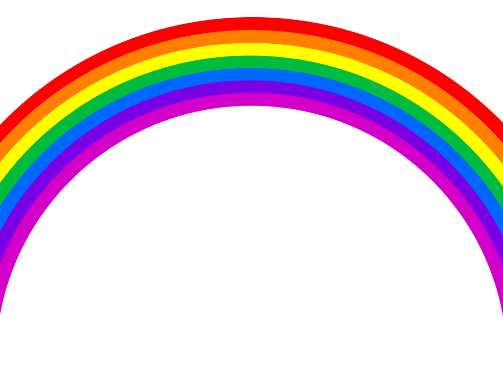 Rainbow Pot of Gold Wallpaper Rainbow With Pot of