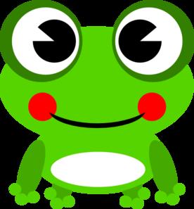 Rainforest Frog Clipart | Clipart Panda - Free Clipart Images