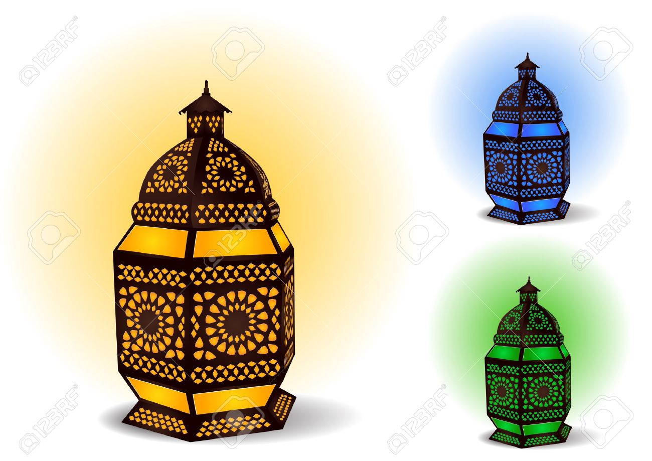 Clipart Islamic
