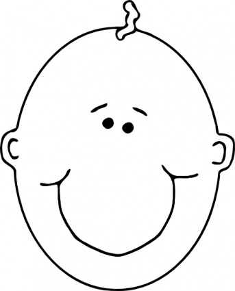 Happy Person Clipart   Clipart Panda - Free Clipart Images